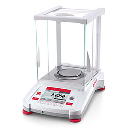 Ohaus® Adventurer® Analytical Balances
