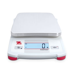 Ohaus® Compass™ CX Series Compact Scales