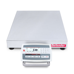 Ohaus® Defender 5000 D52 Standard Bench Scales