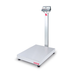 Ohaus®Defender 5000 D52 Standard Bench Scales