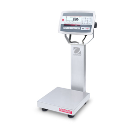 Ohaus® Defender 5000 D52XW Washdown Bench Scales
