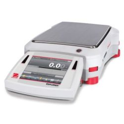 Ohaus® Explorer® Series NTEP Balances