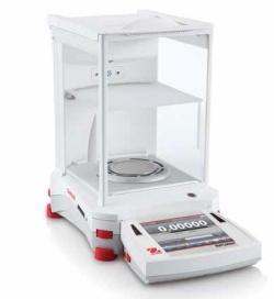 Ohaus®Explorer® Semi-Micro Balances