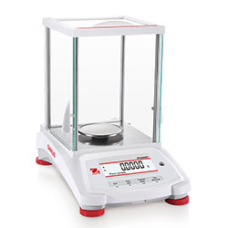 Ohaus® Pioneer PX Analytical Balances