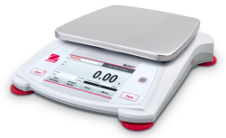 Ohaus® Scout® STX Touchscreen Portable Balances