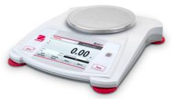 Ohaus®Scout® STX Touchscreen Portable Balances