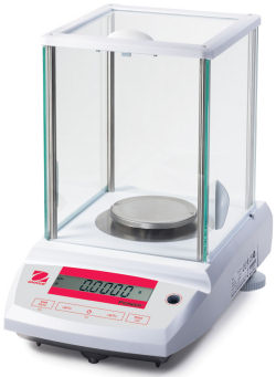 Ohaus® Pioneer™ Series Analytical Balances