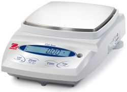 Ohaus® PAJ Gold Series Scales