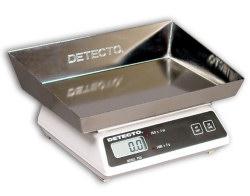 Detecto®PS5-2KD Digital Veterinary Scale