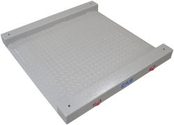 CAS® R Series Drum Scales