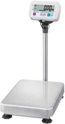 A&D®SC Series Washdown Scales