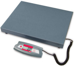 Ohaus® SD Series Large Platform Bench Scales