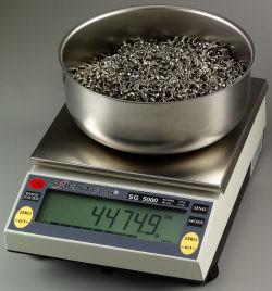 Scientech®SG Series Precision Balances