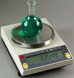 Scientech® SL Series Precision Balances