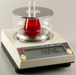 Scientech® SP Series Precision Balances