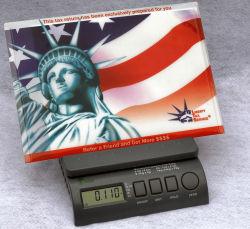 LW Measurements®SPS Series Postal Scales