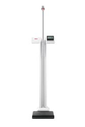 Seca®Wide Platform Digital Physician Scales