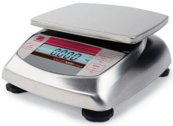 Ohaus® Valor™ 3000 Xtreme Series Scales