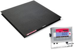 Ohaus®VX Series Standard Floor Scales