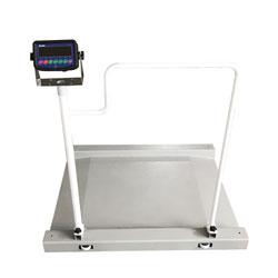 VeritasVWC Wheelchair Scales