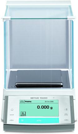 Mettler Toledo®XA Series Precision Balances