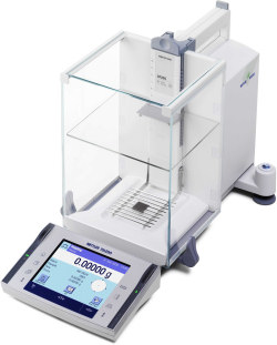 Mettler Toledo® Excellence Plus XP Analytical Balances