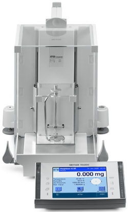 Mettler Toledo® XP Series Micro Comparators