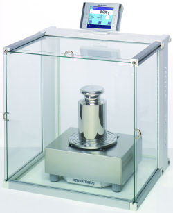 Mettler Toledo® XP-L Series High Load Comparators