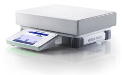 Mettler Toledo® XPE-L High Capacity Balances