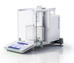Mettler Toledo®XPE Micro-analytical Balances