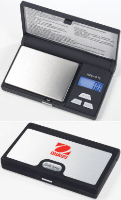 Ohaus® YA Gold Series Scales