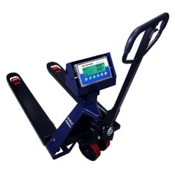Adam Equipment®PTSplus Pallet Truck Scales