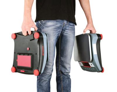 Ohaus Ranger 3000 Portable