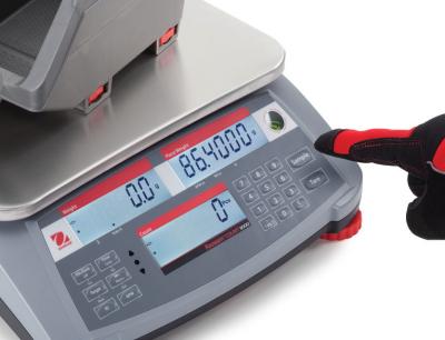 Ohaus Ranger Count 3000 precise