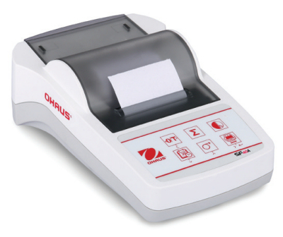 Ohaus Ranger Count 3000 Printer