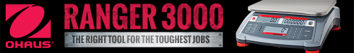 New Ranger Count 3000