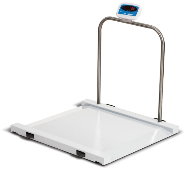 wheel chair scale. Digital Wheelchair Scale. Larger Image Wheel Chair Scale