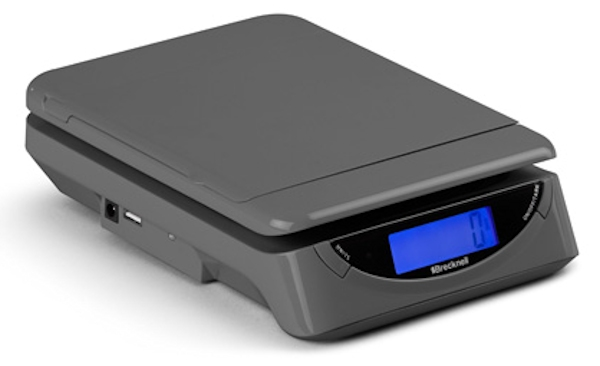Brecknell PS25 G 5410 Affordablescalescom