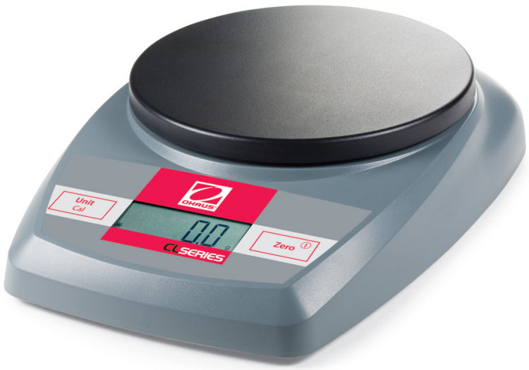 Ohaus 174 Cl201 On Sale Affordablescales Com