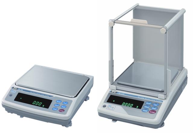 2c5003d1520855 A D® MC Series High Capacity Precision Balances