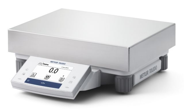 Mettler Toledo 174 Xs16001l On Sale Affordablescales Com