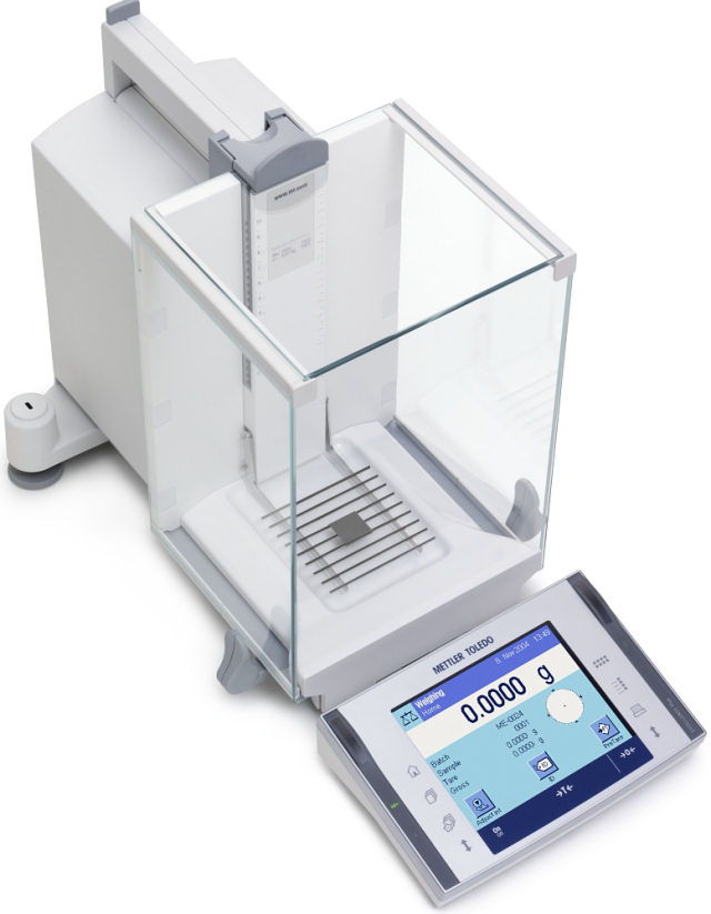 Mettler toledo User Manual bc30