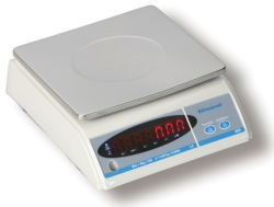 Brecknell® 405 Series Compact Bench Scale
