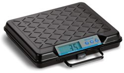 Brecknell® GP100/GP250 Series Compact Bench Scales
