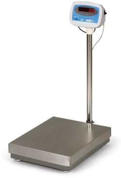 Brecknell® S100 Series Bench Scale