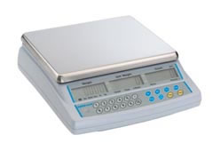 Adam Equipment® CBCa Bench Counting Scales