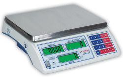Detecto®CS Series Counting Scales