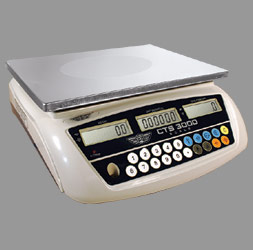 MyWeigh®CTS Series Precision Counting Scales
