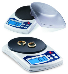 Ohaus®Emerald Series Hand-Held Scales