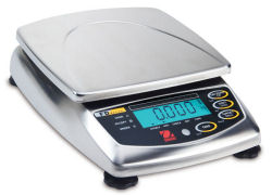 Ohaus® FD Series Food Service Scales (NTEP Certified)